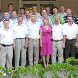 30-летие ИПЛ 01 июля 2010 год