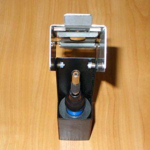 """Прибор для проверки качества огнезащитной обработки """"ПМП-01"""""""