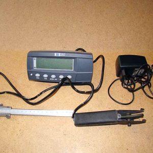 Тестер отжига проводов ТОП используется для определения степени термического поражения проводов и других изделий из проволоки, изготовленных методом холодной деформации