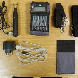 Твердомер портативный используется для измерения твердости изделий из материалов и сплавов