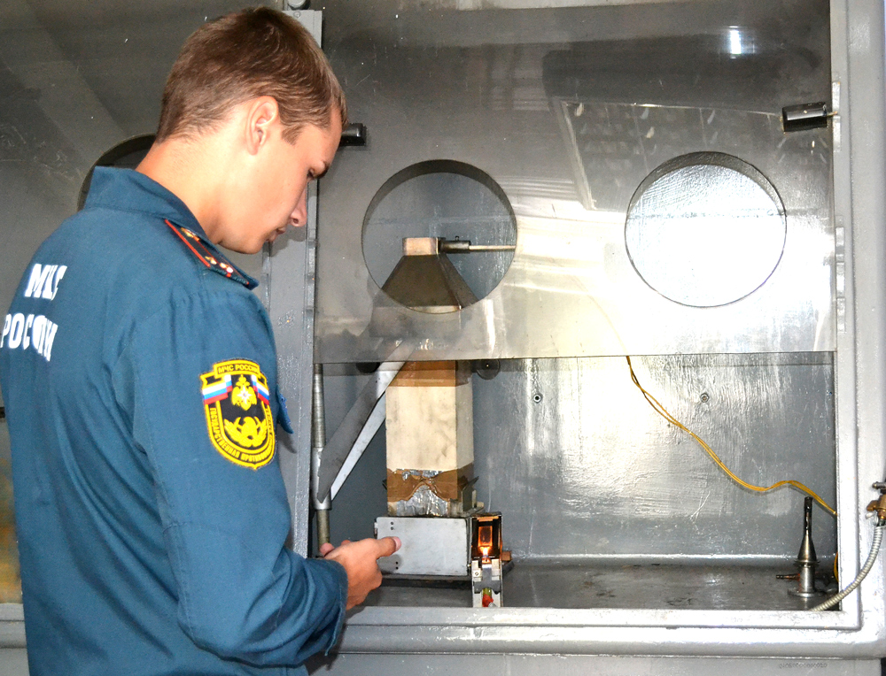 Проверка огнезащитной обработки деревянных конструкций Саранск