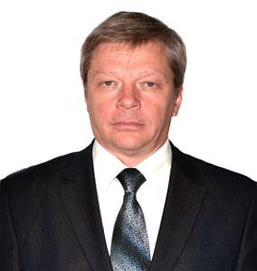 Илюшкин Сергей Николаевич
